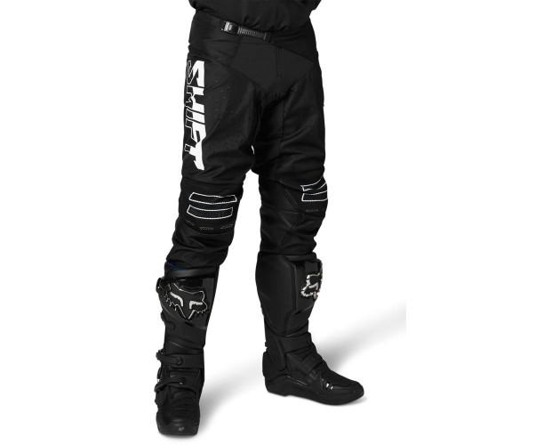 BLACK LABEL KING PANT  BLACK