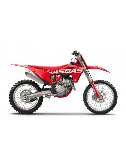 GasGas MC250F 2022