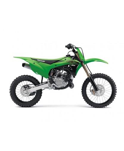 2021 Kawasaki KX85 19/16