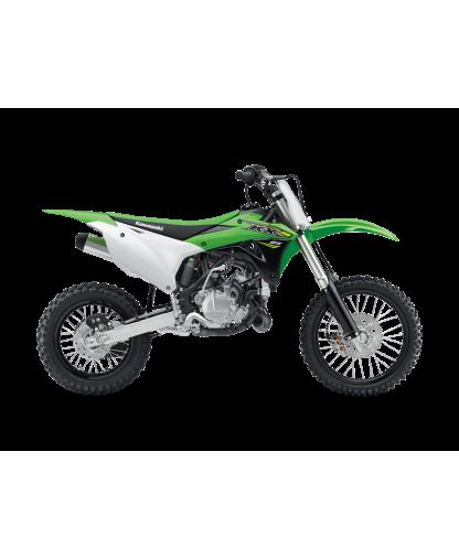 2018 Kawasaki KX85