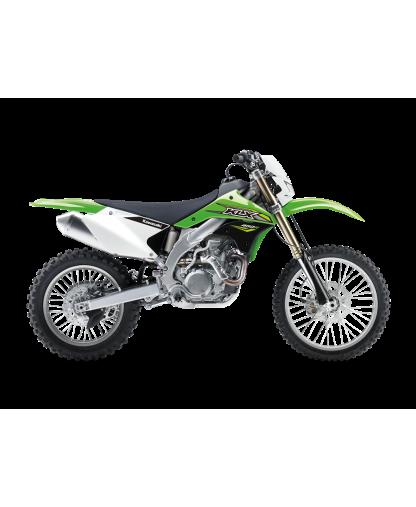 2018 Kawasaki KLX450R