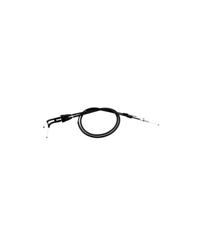 MOOSE RACING THROTTLE CABLE CR125 04-07