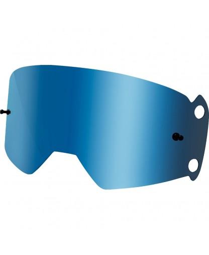 Fox Vue Repl Lense (Spk)  Blue