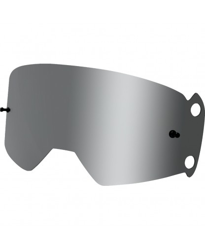 Fox Vue Repl Lense (Spk)  Chrome