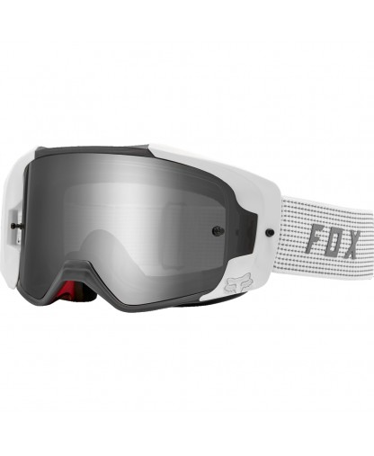 Fox Vue Goggle  White