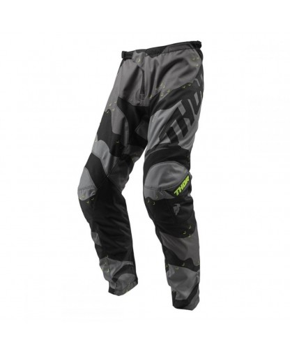 THOR S9 SECTOR PANT [CAMO]