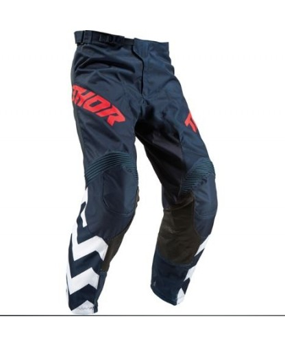 THOR S9 SECTOR PANT [MIDNIGHT/WHITE]