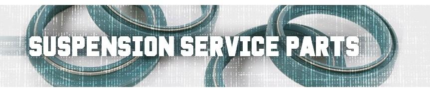 Suspension Service Parts category