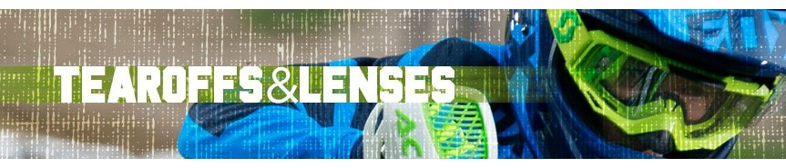 Tearoffs & Lenses category