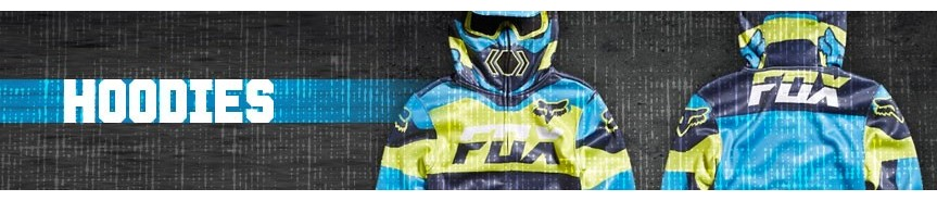 Fox Racing Kids Hoodies and sweatshirts