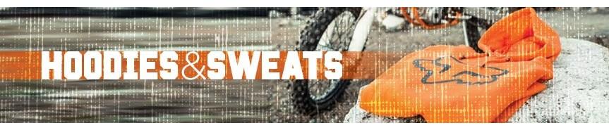 Hoodies & Sweats category