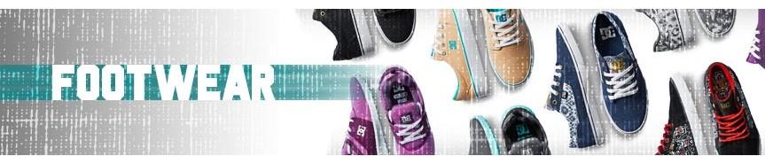 Footwear category