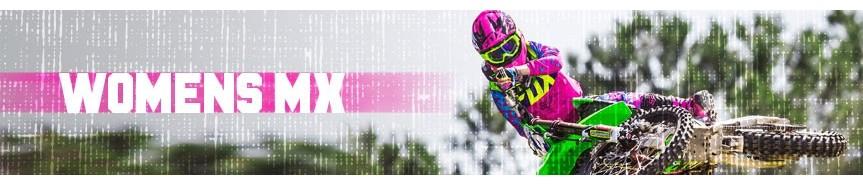 Womens MX category