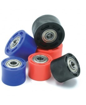 Chain Rollers / Guides