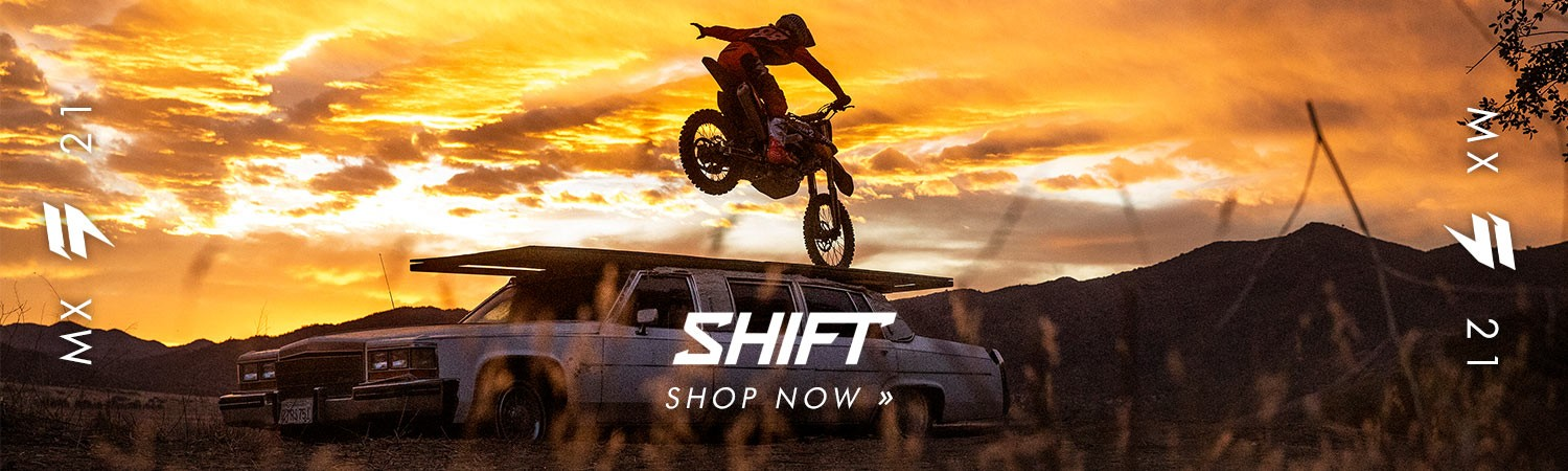 Shift MX21 Gear