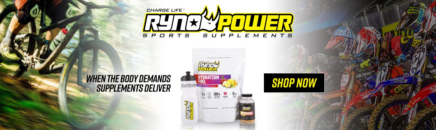 RynoPower Sports supplements
