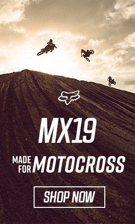 Fox Racing MX 2019 Gear