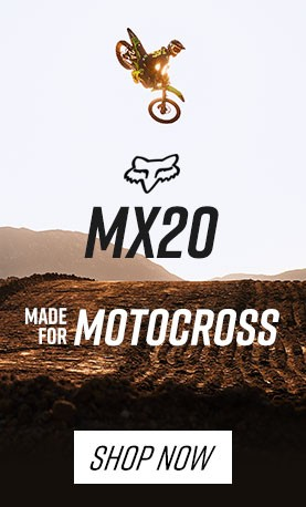Fox Racing MX 2020 Gear