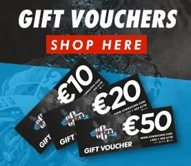 CCM In-store Gift Vouchers